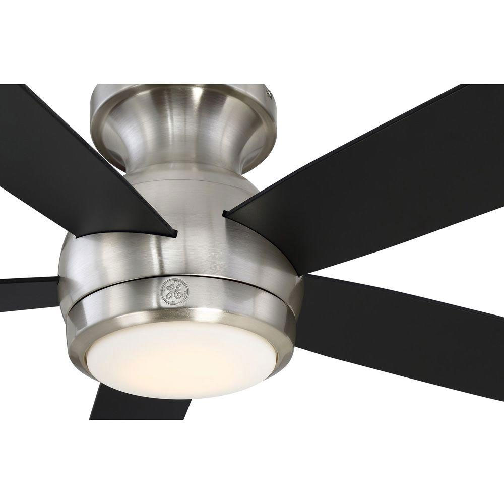 The Ge Treviso 52 In Ceiling Fan